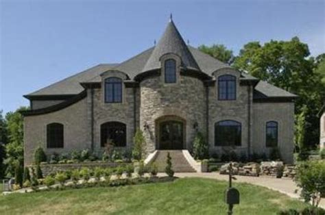 tennessee house nick house brentwood tn pictures facts