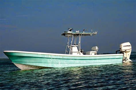 custom fishing boats boats custom center console fishing boats