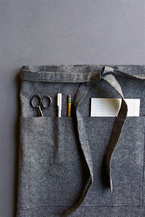 pattern for workshop apron aprons on pinterest half apron apron tutorial and apron