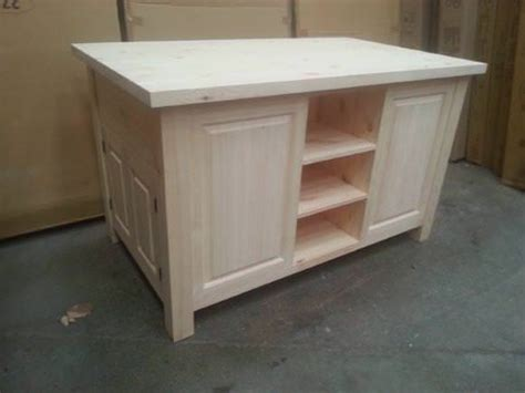 kitchen island legs unfinished unfinished kitchen island legs the clayton design