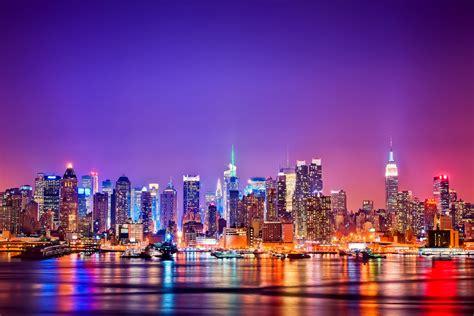 new york city manhattan hd wallpapers high definition