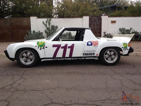 porsche 914 race cars porsche 914 4 2 0 race car