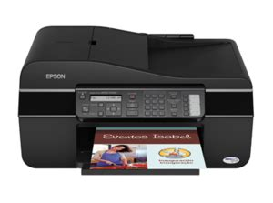 Printer Epson Stylus Nx130 All In One epson stylus nx130 epson stylus series all in ones printers support epson us