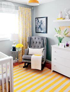 10 beautiful nursery inspirations round up rugs yellow