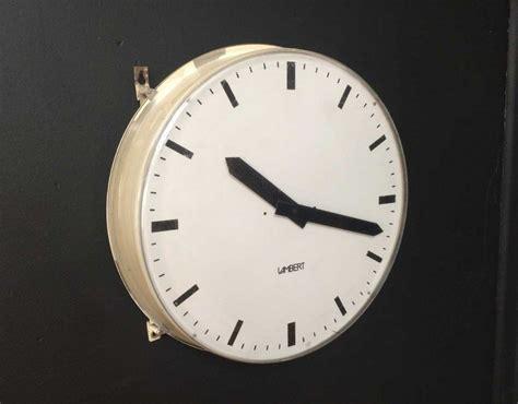 horloge type gare grande horlage de gare