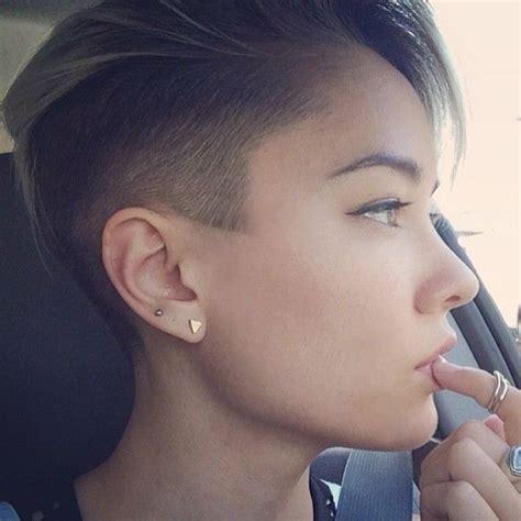 short haircuts washington dc undercut back and sides women pixie google search