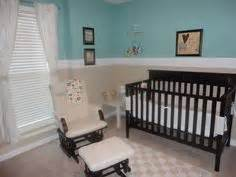 Chair Rail Height In Nursery - two tone nursery on pinterest two tones nurseries and two tone walls