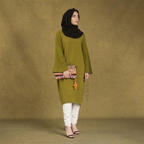Dress Muslim Inayah best 25 islamic clothing ideas on muslim
