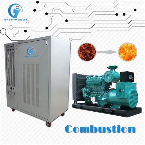 china top hho electric generator photos pictures made