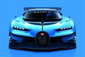 Gran Turismo Bugatti Veyron Bugatti Vision Gran Turismo Hypebeast