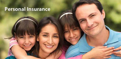 Personal Insurance   Auto, Home Owners, Life, Insurance