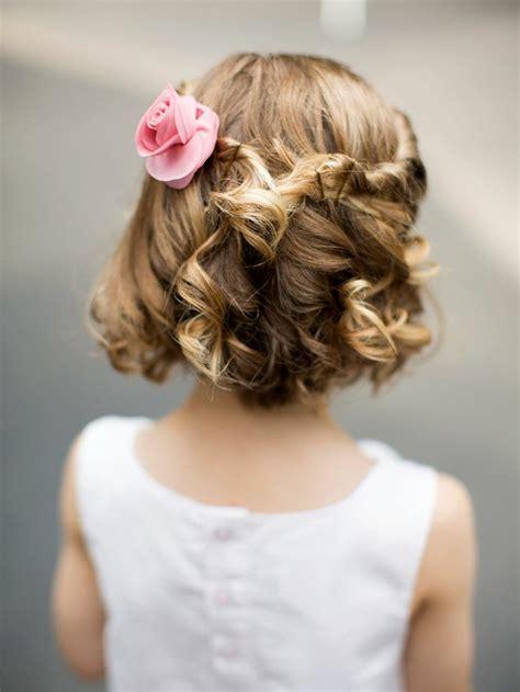 peinados para ni as de pelo corto 1001 ideas para peinados f 225 ciles para ni 241 as con trenzas