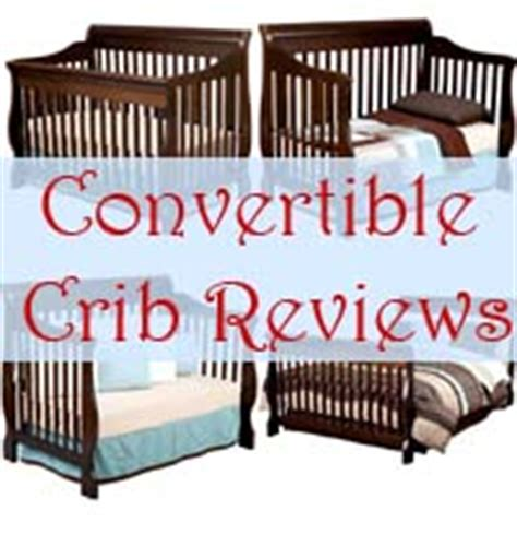 Best Convertible Crib Reviews Best 4 In 1 Convertible Cribs