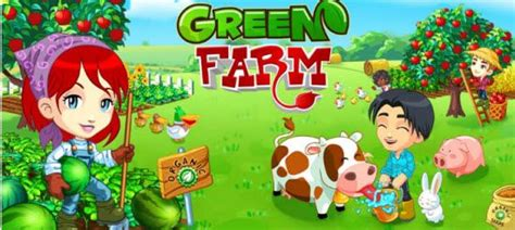 download game green farm mod android download green farm from gameloft now available in the