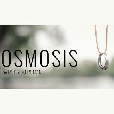 Dvd Sulap 2017 Odyssey By Rodrigo Romano 2 Volume Set osmosis por rodrigo romano and mysteries www mundomagos