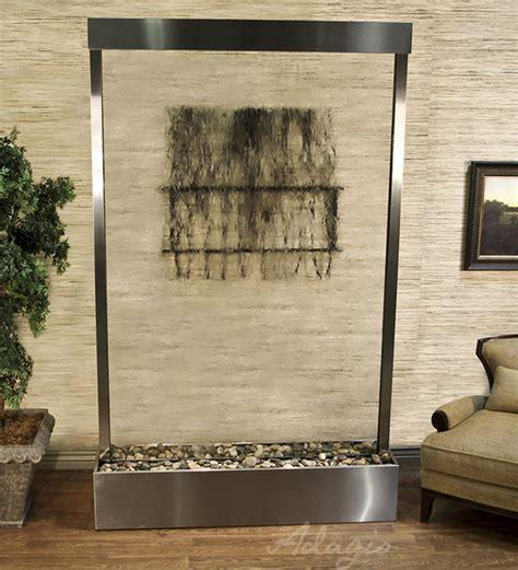 adagio grandeur river floor fountain modern indoor