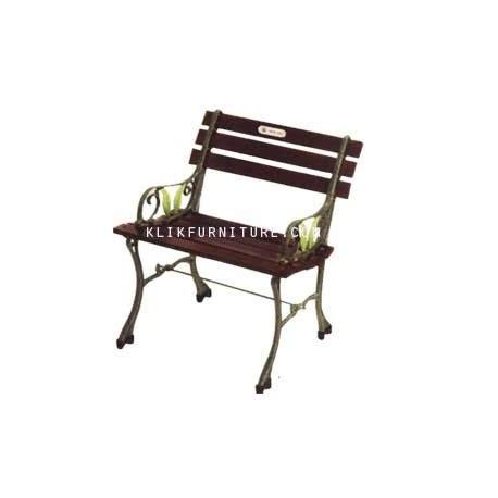 Kursi Taman Besi Minimalis kursi taman besi 08 chair harga promo termurah