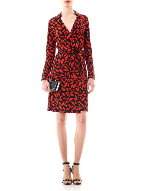 Dress Of The Day Dvf Printed Tank Dress by Diane Furstenberg Vintage Wrap Dress Tubezzz Photos