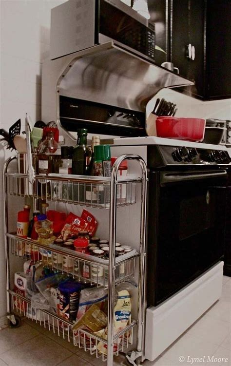 how to organize a tiny kitchen 16 easy ideas to use everyday stuff in kitchen