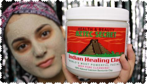 Bentonite Clay Detox Gnc by Aztec Healing Clay Lookup Beforebuying