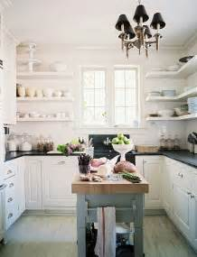 kitchen with small island 19 design ideas for small kitchens