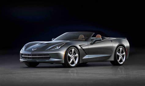 2014 stingray corvette horsepower 2014 chevrolet corvette stingray convertible specs pictures