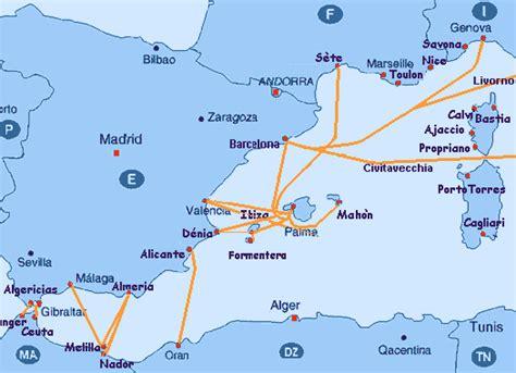 catamaran barcelona alcudia ferries to spain 2017