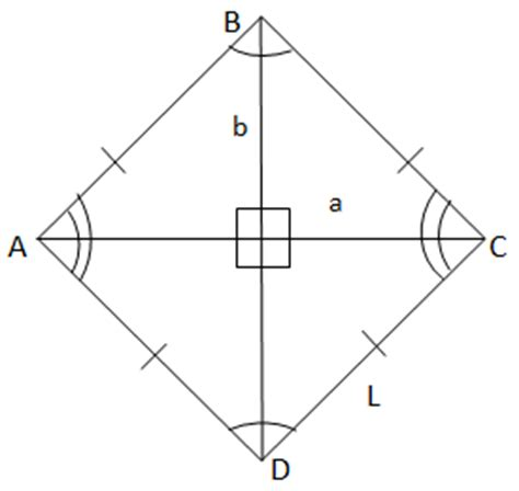 Mba Properties by Quadrilaterals Properties Parallelograms Trapezium