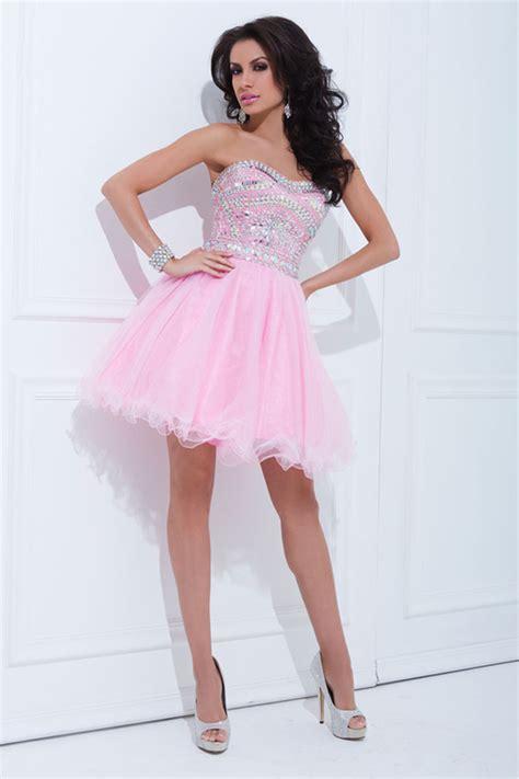 vestidos de quince con volados vestidos de fiesta quotes 40 vestidos de 15 a 241 os largos y cortos en color rosa