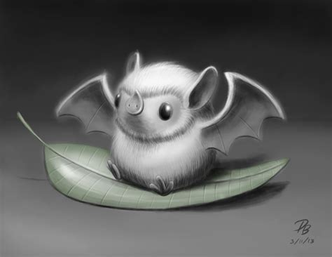Marshmallow Laris Banana Navy 17 best images about going batty on banana leaves baby bats and plush