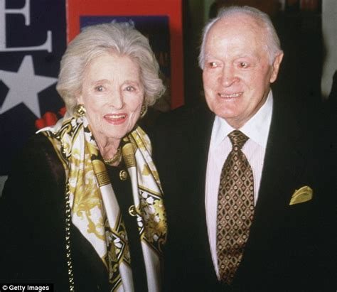 Bob Hope S Widow Dolores Dies Aged 102 Daily Mail Online | bob hope s widow dolores dies aged 102 daily mail online