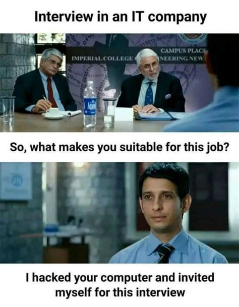 Interview Meme - funny memes funniest memes from all over the world
