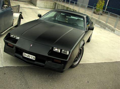 flat black color flat black camaro by americanmuscle on deviantart