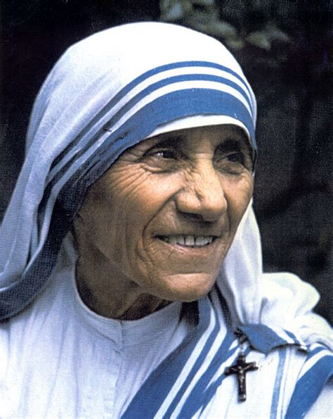 mother teresa catholic biography who was blessed mother teresa davao catholic herald