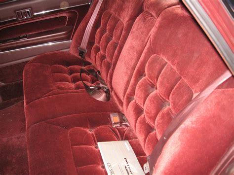 Cressida Interior by 1988 Toyota Cressida Interior Pictures Cargurus