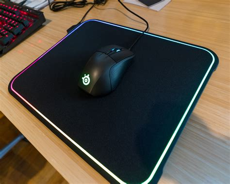 Mouse Pad Steelseries Tri Cool Large Mousepad Gaming Murah steelseries qck prism review the ultimate mousepad