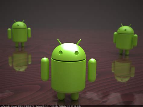 andy the android andy android by peterbru on deviantart