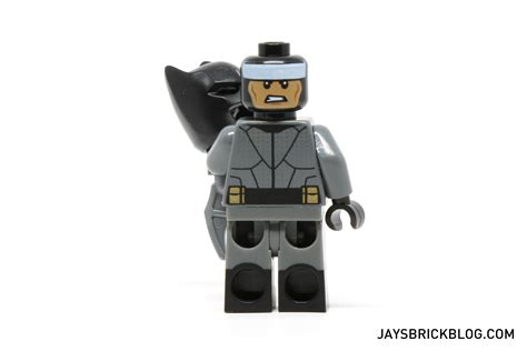 New Lego Batman Bat Reggae Suit Minifig Dc Minifigure From 70923 review lego 76045 kryptonite interception