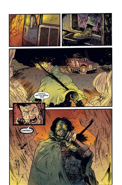 ghost fleet the whole goddamned thing books the ghost fleet 2 profile comics