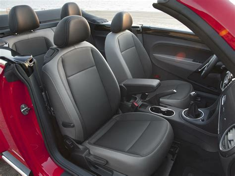 volkswagen bug 2016 interior 2016 volkswagen beetle price photos reviews features