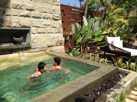 plunge pool room picture of sofitel bali nusa dua