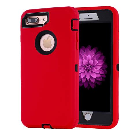 Iphone 7 7 Plus Cover Casing Belt Clip Otterbox Bumper Armor for iphone 6 6s 6 plus 7 7 plus cover w belt clip fits otterbox defender ebay