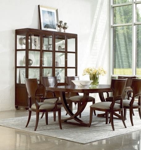 Thomasville Furniture Dining Room Thomasville Dining Table Table