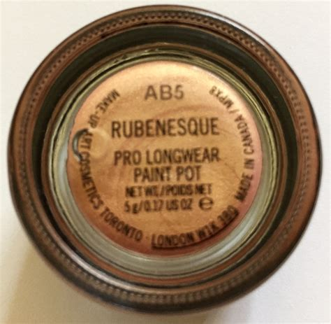 The Saem Lip Paint 05 Mauveglow mac paint pot rubenesque bottom of eyeshadow