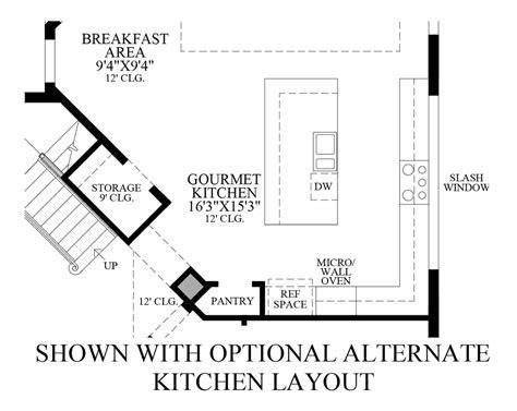 Ryland Townhomes Floor Plans by 18 Talamore Landmark Series New Homes Prescott