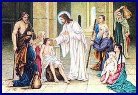 imágenes de jesucristo para un enfermo imagenes de jesus sanando enfermos auto design tech