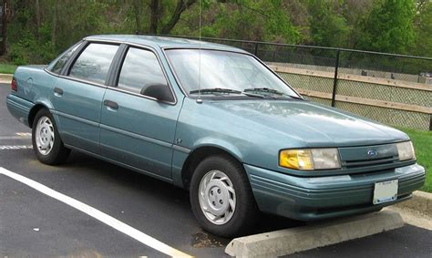 how to learn about cars 1991 ford tempo navigation system cars com used tempo html autos weblog