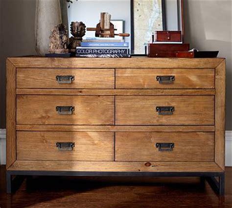 55 Inch Wide Dresser Pottery Barn Wide Dresser 55 Quot Wide X 22