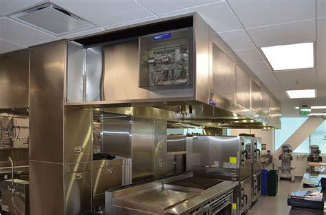 Kitchen Exhaust Air Velocity Streivor Demandaire Gold Demand Kitchen