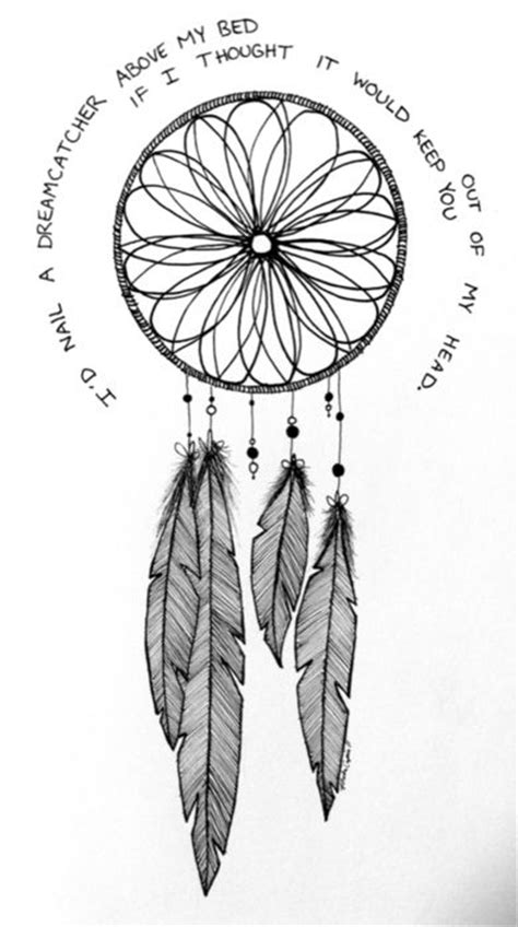 dreamcatcher tattoo with words 17 best images about tattoos piercings on pinterest